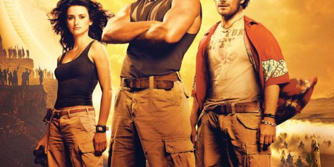 """Poster del film """"Sahara - Le avventure di Dirk Pitt"""""""