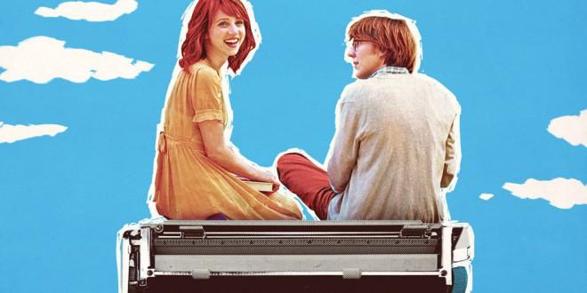 "Poster del film ""Ruby Sparks"""