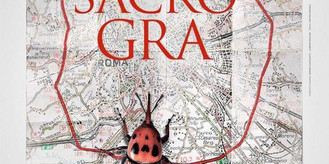 """Poster del film """"Sacro GRA"""""""