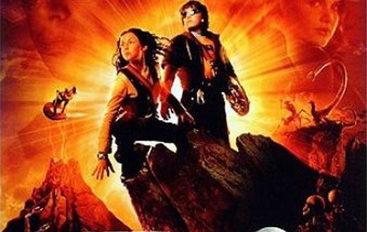"""Poster del film """"Spy Kids 2 - L'isola dei sogni perduti"""""""