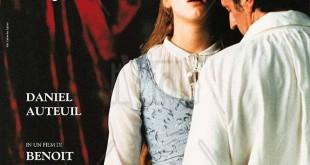 """Poster del film """"Sade"""""""