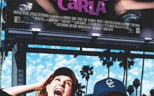 """Poster del film """"Connie e Carla"""""""