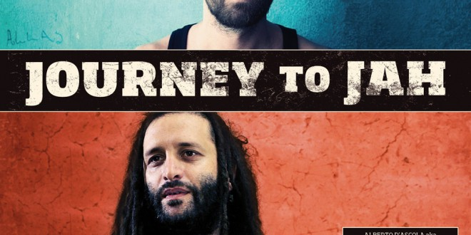 "Poster del film ""Journey to Jah"""