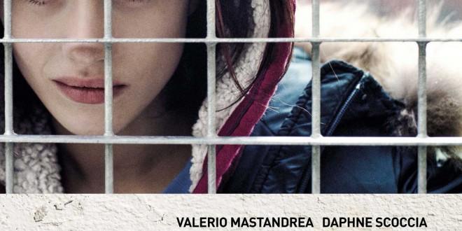 """Poster del film """"Fiore"""""""