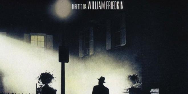 """Poster del film """"L'esorcista"""""""