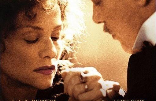 """Poster del film """"Gabrielle"""""""