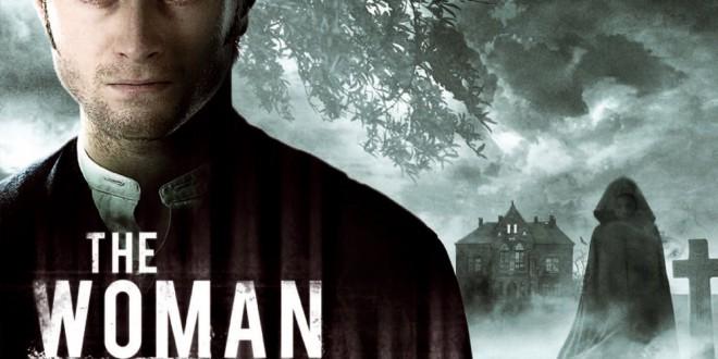 "Poster del film ""The Woman in Black"""