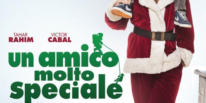 """Poster del film """"Un amico molto speciale"""""""