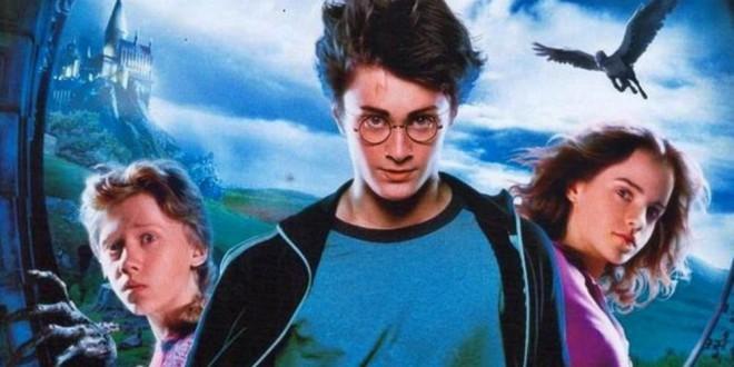 """Poster del film """"Harry Potter e il prigioniero di Azkaban"""""""