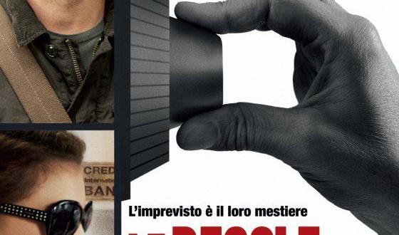 """Poster del film """"Le regole della truffa"""""""