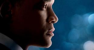 """Poster del film """"Zona d'ombra - Una scomoda verità"""""""