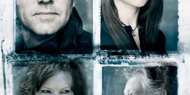 """Poster del film """"The Shipping News – Ombre dal profondo"""""""