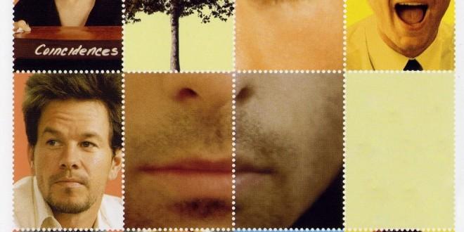 """Poster del film """"I Heart Huckabees - Le strane coincidenze della vita"""""""