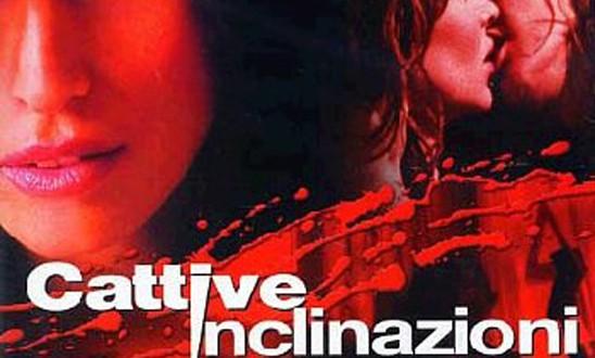 """Poster for the movie """"Cattive inclinazioni"""""""