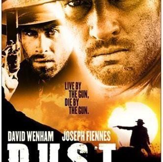 "Poster del film ""Dust"""