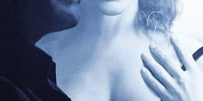 "Poster del film ""La macchia umana"""