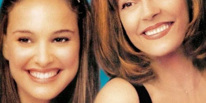 """Poster del film """"La mia adorabile nemica"""""""