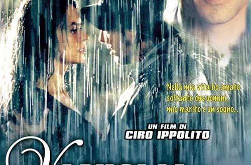 """Poster del film """"Vaniglia e cioccolato"""""""