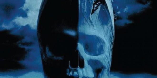 "Poster del film ""Nave fantasma - Ghost Ship"""