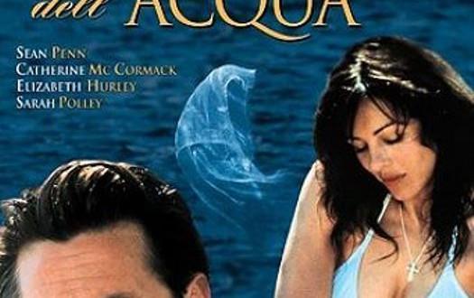 """Poster del film """"Il mistero dell'acqua"""""""