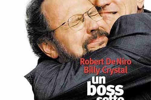 "Poster del film ""Un boss sotto stress"""