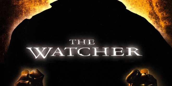 "Poster del film ""The Watcher"""