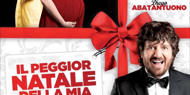 """Poster del film """"Il peggior Natale della mia vita"""""""