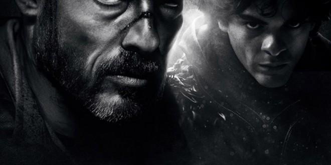"""Poster del film """"Razzabastarda"""""""