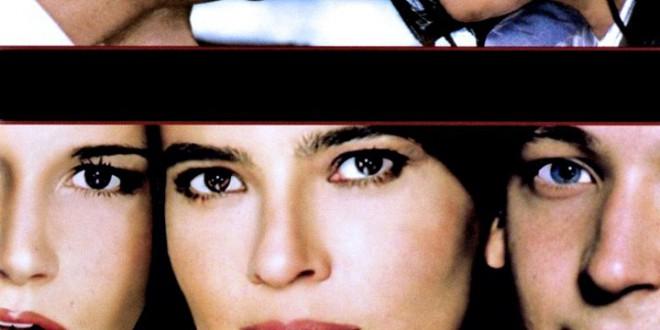 """Poster del film """"Ricordati di me"""""""
