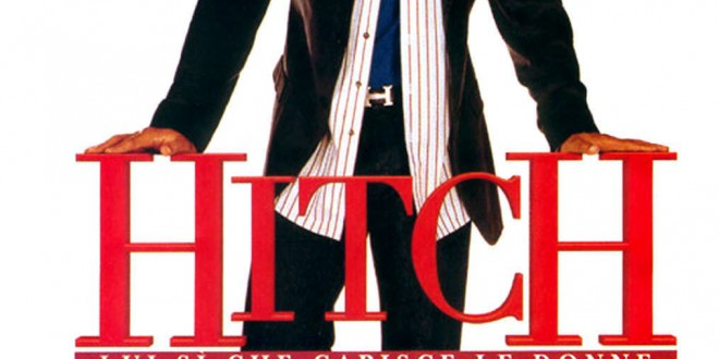 """Poster del film """"Hitch - Lui sì che capisce le donne"""""""