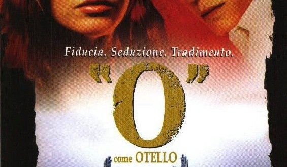 "Poster del film ""O come Otello"""