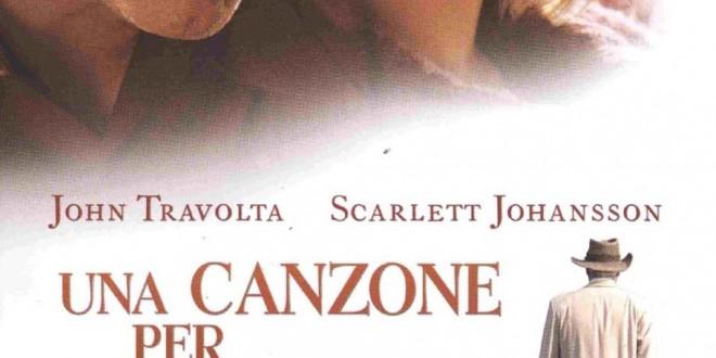 """Poster del film """"Una canzone per Bobby Long"""""""