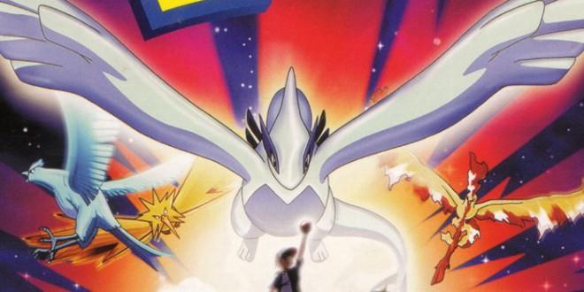 """Poster del film """"Pokémon 2 - La forza di uno"""""""
