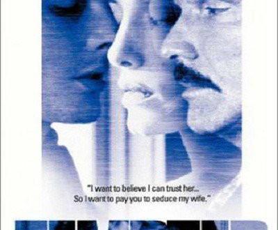 """Poster del film """"Tentazione mortale"""""""