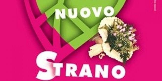 """Poster del film """"Il mio nuovo strano fidanzato"""""""