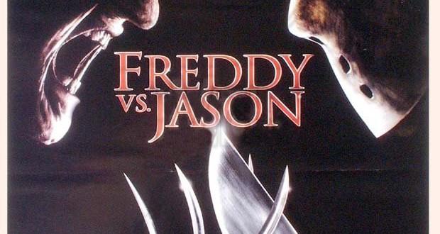"""Poster del film """"Freddy vs. Jason"""""""