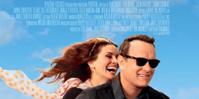"Poster del film ""L'amore all'improvviso"""