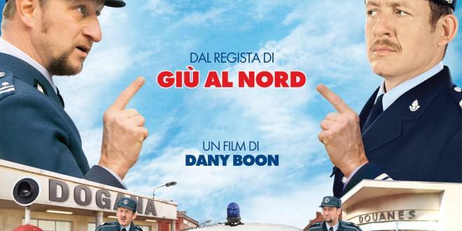 """Poster del film """"Niente da dichiarare"""""""