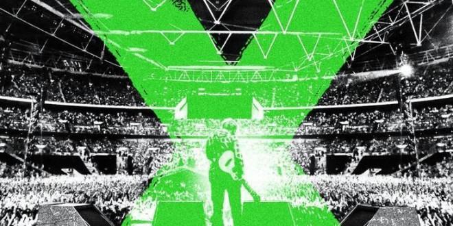 "Poster del film ""Ed Sheeran - Jumpers for Goalposts"""