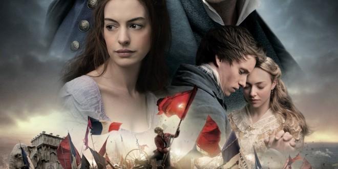 """Poster del film """"Les Misérables"""""""