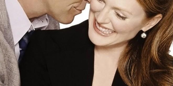 """Poster del film """"Laws of attraction - Matrimonio in appello"""""""