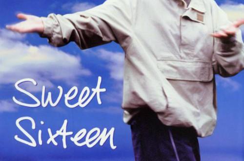 "Poster del film ""Sweet Sixteen"""