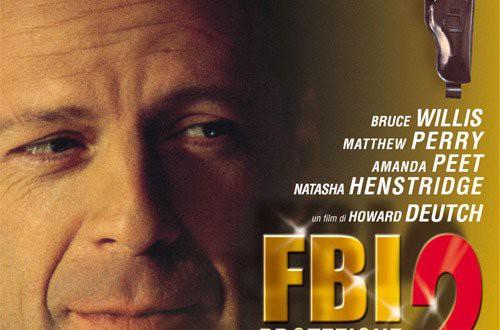"""Poster del film """"FBI: Protezione testimoni 2"""""""