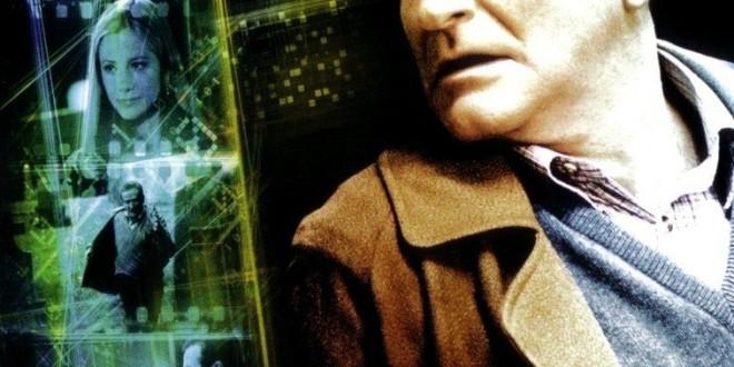 """Poster del film """"The Final Cut"""""""