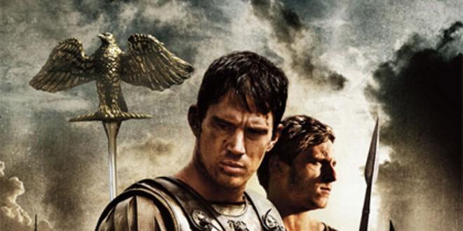"""Poster del film """"The Eagle"""""""