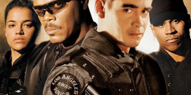 """Poster del film """"S.W.A.T. - Squadra speciale anticrimine"""""""