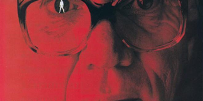 "Poster del film ""Evilenko"""