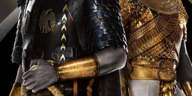 """Poster del film """"Exodus - Dei e re"""""""