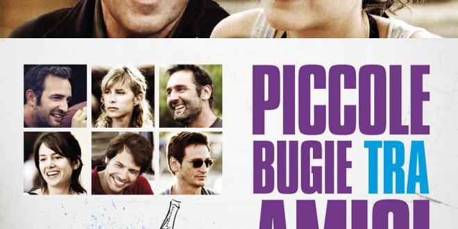 """Poster del film """"Piccole bugie tra amici"""""""
