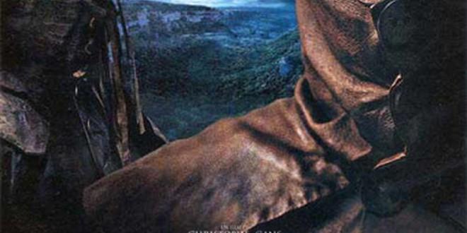 """Poster del film """"Il patto dei lupi"""""""